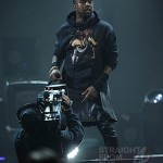 Hot or Not? Men in Skirts: Kanye's 12-12-12 Benefit Concert Performance (PHOTOS + VIDEO)