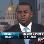 Atlanta Mayor Kasim Reed Speaks on Reversing Stance on Gay Marriage… [VIDEO]