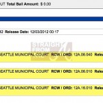 katt williams seattle arrest record