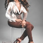 RHOA Kenya Moore Does HYPE HAIR… [PHOTOS]