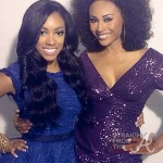 Porsha Stewart Gives Props To Women Over 40 + Wendy Williams Goes Easy On Her… [PHOTOS + VIDEO]