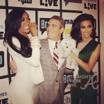 porsha stewart andy cohen