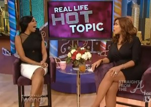porsha stewart wendy williams 5