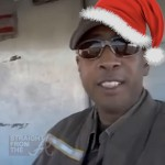 OMG?!? Who Knew Santa Is The UPS Man??  [VIRAL VIDEO]