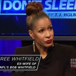 "Sheree Whitfield Talks ""Broke Ballers"" w/John Salley & Antoine Walker on TJ Holmes' ""Don't Sleep""… [FULL VIDEO]"