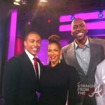 sheree whitfield dont sleep sfta promo 2