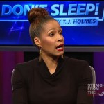 sheree whitfield dont sleep sfta promo 5