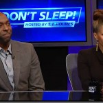 sheree whitfield dont sleep sfta promo 6