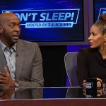 sheree whitfield dont sleep sfta promo 7
