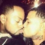 Fact or Fiction? Was Trey Songz Caught Locking Lips With a Guy? [PHOTOS]