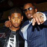 PAUSE… Who Knew Diddy & Usher Slept Together?!? Diddy Spills Details… [VIDEO]