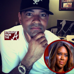 Walter Jackson (Kenya Moore's Play Play Boyfriend) Wants You To Know… (AUDIO)