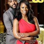 Kandi Burruss Reveals Engagement Ring + Details of Todd Tucker's Proposal… [PHOTOS]