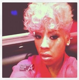 Keyshia Cole New Doo 2013
