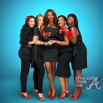 FOR DISCUSSION: TLC's 'The Sisterhood' aka The 'Real ChurchWives of Atlanta' [Watch Full Video]