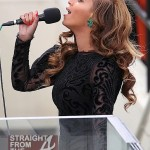 Beyonce - Barack Obama Inauguration-5