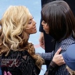Beyonce Michelle Obama Inauguration 2013