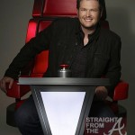 Blake Shelton The Voice SFTA