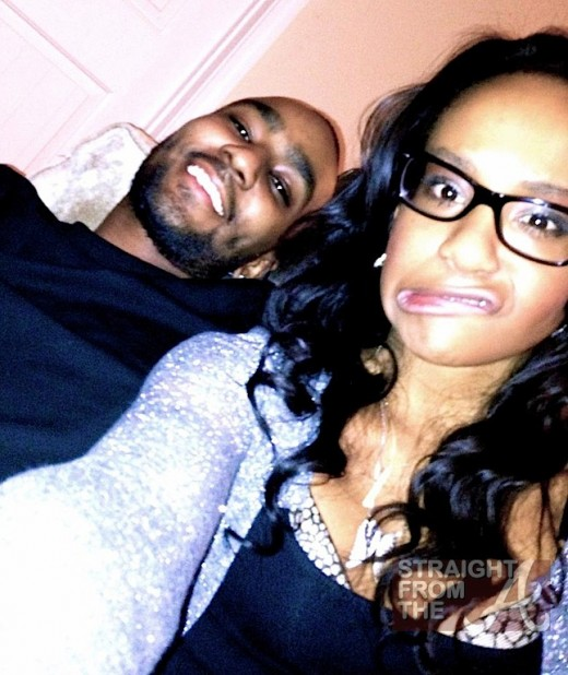 Bobbi Kristina Nick Gordon SFTA-2