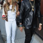 Boo'd Up: Ciara & Future Hang Out With T.I. & Tiny in L.A… [PHOTOS + VIDEO]