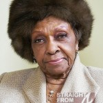Cissy Houston 2