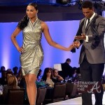 Cynthia Bailey Runway