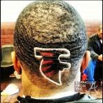 Falcons Haircut 3