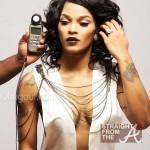 Joseline Hernandez Rolling Out 4