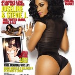 Joseline hernandez black men mag