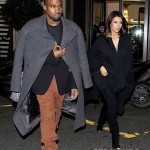 Boo'd Up: Kanye & Kim Shop in Paris [PHOTOS] + Check Out Pics Of Their New $11M Mansion…