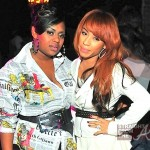 In The Tweets: Keyshia Cole Wants Sister Neffe To Know…  [She's PISSED!]