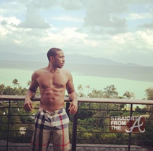 Ludacris Singapore 5