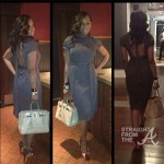 Marlo Hampton Dress 2
