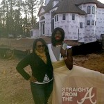 Chateau Sheree Progress Report (Part 2): The Broke B*tches Ball… [PHOTOS + VIDEO]
