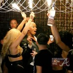 Atlanta 'Housewife' Nene Leakes Returns To Her Strip Club Roots… [PHOTOS]