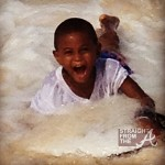 Raymond Kids Anguilla 2013-11