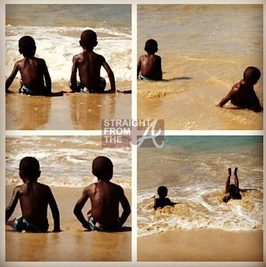 Raymond Kids Anguilla 2013-15