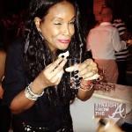 Tameka Raymond Birthday 2013