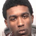 Mugshot Mania – Meet Bobby V's Carjacker… [PHOTOS]
