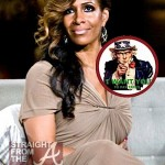 NEWSFLASH!! Former Atlanta Housewife Sheree Whitfield Is Tardy For Her Taxes…