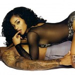 Stevie J Joseline Blanck Men Mag