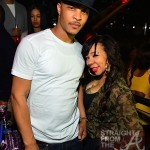 NEWSFLASH! T.I. Demands $75 Million Dollar Record Deal… [PHOTOS]