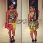 Toya Wright 2