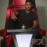 Usher The Voice SFTA