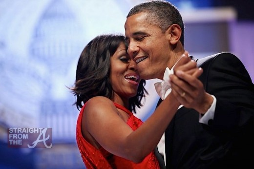 barack michelle obama inaugural ball 2013-1