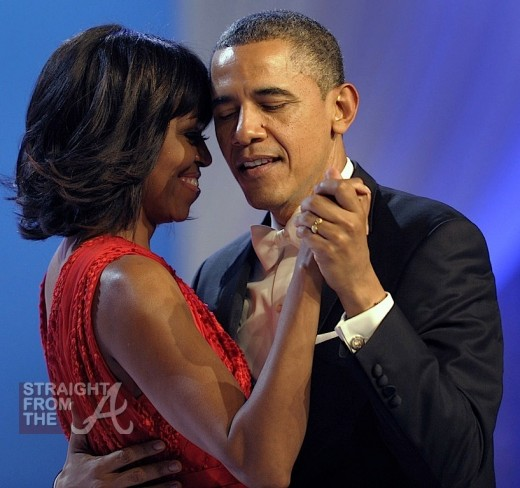 barack michelle obama inaugural ball 2013-3