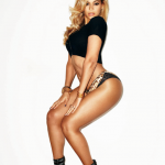 Hot Mama! Beyonce Bares Her Child Birthing Body For GQ Magazine… [FULL PHOTOSPREAD]