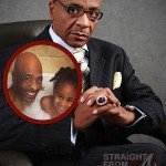 When Social Media Goes Wrong! Chicago Bishop Larry Trotter Posts Photo Bathing With Granddaughter…