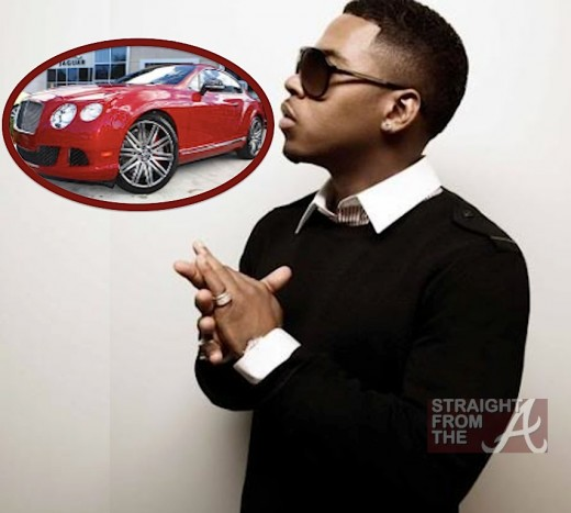 bobby v bentley