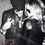 It's Official! Future Confirms Dating Relationship With Ciara… [VIDEO]